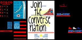 Converse Ad Campaign